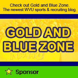Check out Gold and Blue Zone.The newest WVU sports & recruiting blog.